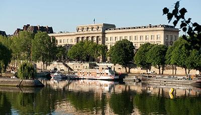 Illustration pour Partenariat La Monnaie de Paris