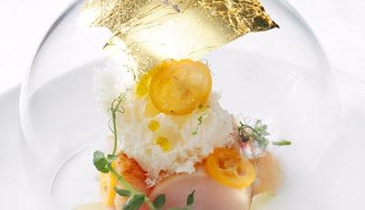 Illustration pour Gastronomie